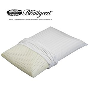 Beautyrest Latex Pillow
