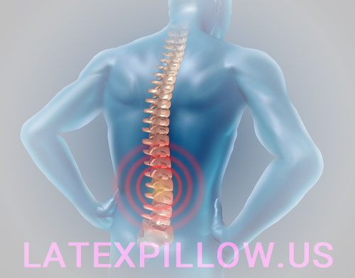 Choosing Pillows For Back Pain Relief