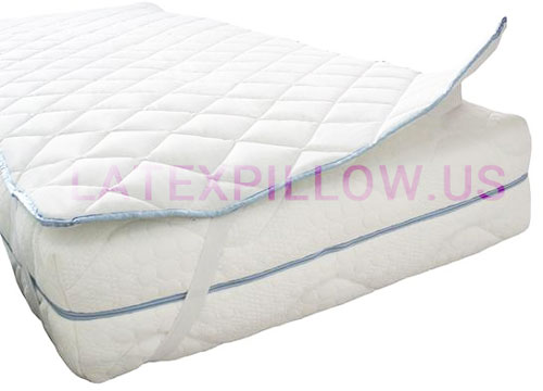 Mattress Pad Care